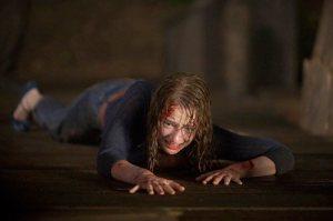Kristen Connolly in Cabin in the Woods